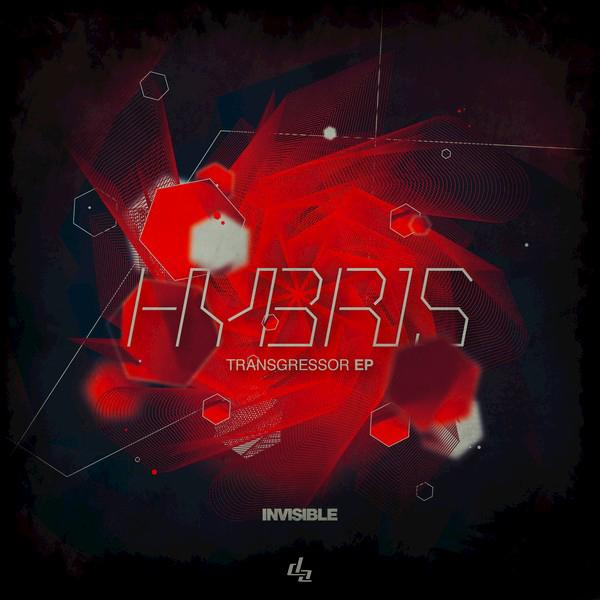 Hybris-Transgressor-EP